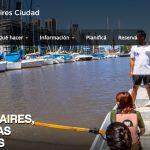 Newlink Spain  seleccionada como agencia de Comunicación y PR del Ente de Turismo de la Ciudad de Buenos Aires.