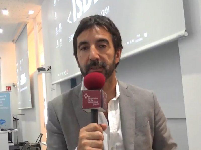 Adigital presentará este miércoles en Madrid su plataforma Smart Mobility, la Plataforma para la Movilidad Inteligente y Sostenible.
