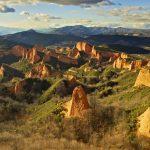 Concurso de medios de 3.811.500 euros de Castilla y León como destino turístico,