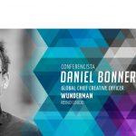 #ElOjo2018 anuncia a Daniel Bonner como Ponente