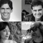 El FIAP presenta a sus presidentes de jurado: Santana, Sergio Valente, Eva Santos y Pucho Mentasti