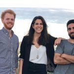 Manuel Maffe, Natalia Suniga y Rodrigo Besada nuevo departamento de Planning, Ogilvy Argentina