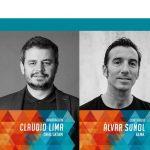 Álvar Suñol, Pancho Cassis, Laura Visco y Claudio Lima,  Presidentes de Jurado de El Ojo de Iberoamerica (entrevistas)