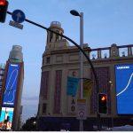 Samsung lanza en España el Galaxy Note9 con sincronización de pantallas de Callao