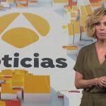 Antena 3 Noticias 1, emisión más vista del jueves, con 2,0 millones de espectadores