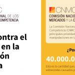 Concurso de 1.212.500,00 euros de CNMC para control de difusión de comunicación audiovisual