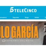 Mediaset España, grupo audiovisual líder en julio en consumo de vídeo online con 182,8 millones de reproducciones