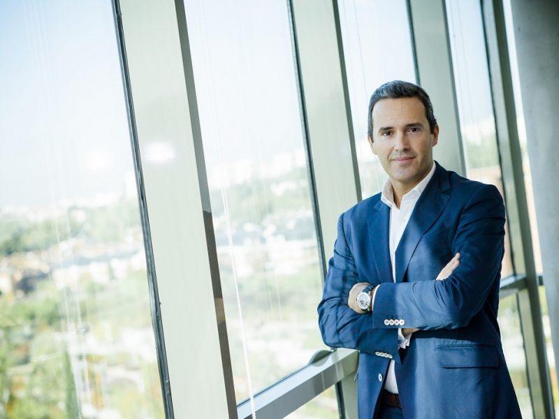 André Andrade, CEO, DeAndré Andrade, CEO, Dentsu Aegis Network, programapublicidad ntsu Aegis Network, programapublicidad
