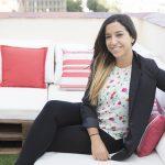 Beatriz Mendoza, nueva supervisora de cuentas digital de Publips Serviceplan