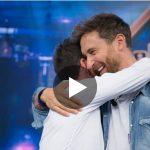 El Hormiguero 3.0 con David Guetta, , Antena 3, emisión más vista del miércoles con 2,4 millones y 14,9% .