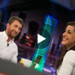 El Hormiguero 3.0 / Carolina Marín, lo mas visto del miércoles , en Antena 3, con 2,4 millones de espectadores y 15,5%