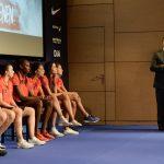 Endesa amplía patrocinio con la Federación Española de Baloncesto hasta 2021