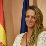 Jeniffer Pareja nueva asesora ejecutiva de la Presidencia del CSD