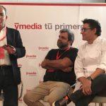 Ymedia presenta su identidad corporativa de Chocolate con Oriol Balaguer
