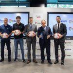 LaLiga y Unilever alcanzan un acuerdo global de patrocinio para la marca Rexona