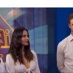 El Hormiguero 3.0 / Boyd Holbrook-Olivia Munn, de Antena 3, lo más visto del martes  con 2,2 millones de espectadores