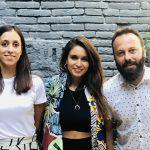 *SCPF… suma tres nuevos perfiles digitales con Irene Vidal, Pere Esteve y Beatriz Rodríguez