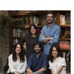Nacho Gómez, Marina del Olmo, Susana Ramírez, nuevos fichajes creativos y digitales de Shackleton