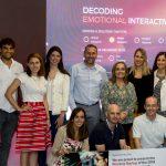 Vodafone y Mioti premian a 'Affectlab by Entropik' por su caso de uso de medición y análisis de emociones y sentimientos