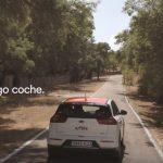 Primera campaña de publicidad del car sharing  WiBLE operado por Kia y Repsol, con Innocean