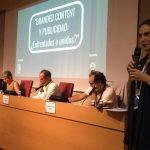 Programa avanzado en Branded Content Management de BCMA Spain. «Las personas que ven publicidad son las que no se pueden permitir evitarla»
