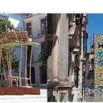 Cervezas Alhambra transforma Granada en una gran exposición de arte con CHINA