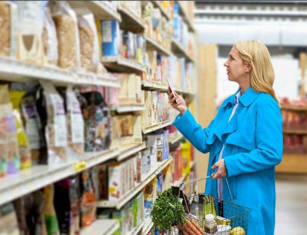 0e9e410d3d6c Elegir bien supermercado supone ahorros de 947 euros año en cesta de la  compra