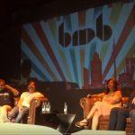 #BTMB18 ¿estamos dejando de lado el Basic de la creatividad? «las únicas profesiones que seguirán serán las creativas»