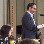 Garea pide que el presidente de Efe sea elegido por el Parlamento  recuperar dignidad de profesión