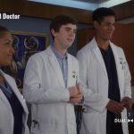 The Good Doctor / Sacrificio, emisión más vista del lunes, en Tele5, con 3 millones de espectadores y 18,5%