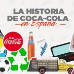 Coca-Cola presenta 65 años de historia en España con nueva generación de creadores