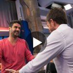 El Hormiguero 3.0 / Melendi, Antena 3,  emisión más vista del jueves, con 2,3 millones de espectadores y 15,0%
