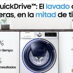 Las lavadoras Samsung protagonistas de su nueva campaña con WYSIWYG – Publicis.