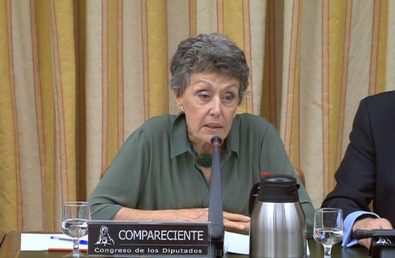 mateos, Comisión Mixta, Control Parlamentario ,Corporación RTVE,programapublicidad