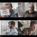 Un momento perfecto', nueva campaña de RK People para La Quiniela
