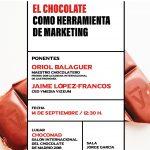 Ymedia ficha a Oriol Balaguer y lo explicará el 14 de septiembre en Chocomad