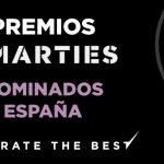 MMA Spain anuncia  jurado y nominados de II Edición de los Premios Smarties