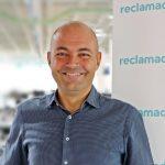 Marcelo Royán, Director de Innovación y Producto Digital en reclamador.es