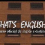 Pingüino Torreblanca crea la nueva campaña de That´s English!