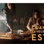 Nueva Campaña  Pizza Fresca Casa Tarradellas #CuandoLaNecesitasEstá con Oriol Villar