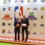 Fresón de Palos y la NBA promoverán hábitos de estilo de vida saludables en campaña multiplataforma