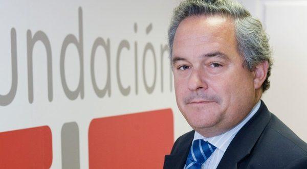 Francisco Mesonero, DG , Fundación Adecco, programapublicidad muy grande