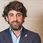 Jesús Cubero, nuevo director de Marketing y Comunicación del Grupo Adecco