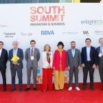 South Summit 2018, «El Gobierno impulsará medidas de apoyo a las startups y a las infraestructuras digitales del 5G»