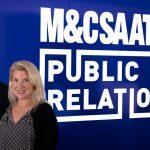 M&C Saatchi PR cambia de nombre como parte de la actualización de su marca