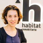 Noelia Sánchez, nueva responsable de Comunicación de Hábitat Inmobiliaria