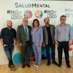SALUD MENTAL ESPAÑA y Mediaset lanzan #NoTeHagasElLoco, contra estigma de la salud mental