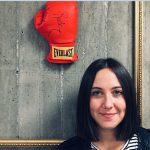 Sharon Galarza, nueva Ejecutiva de Cuentas en El Ruso de Rocky