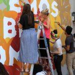 'Somos Iberoamérica: Los Colores del cambio', de Secretaría General Iberoamericana, por la Agenda 2030