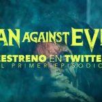 AMC hace su primer preestreno, en España, de una serie en Twitter